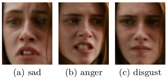 "facial expressions research paper The paper, written by microsoft research ""that means we need to capture facial expressions with a high level of detail and also capture."